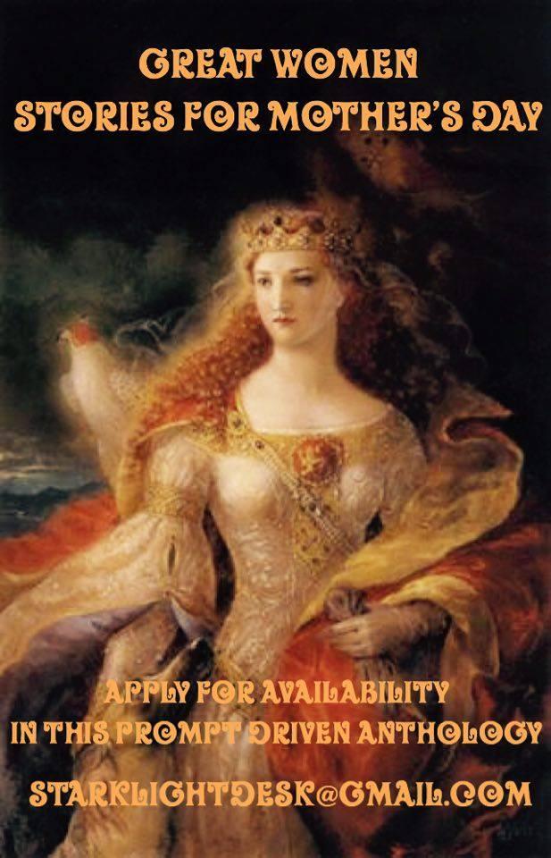great women anthology